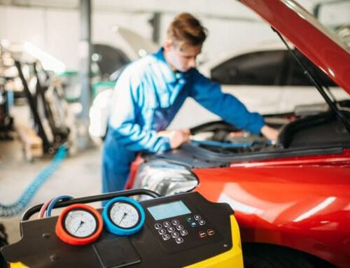 Vital Tips For Guaranteeing Proper Auto Repair Work