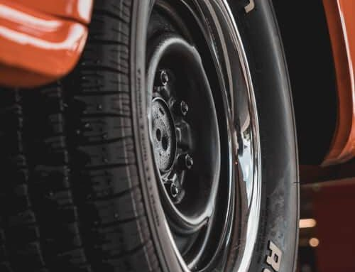 4 Reasons You Need to Replace Your Car Tires Regularly