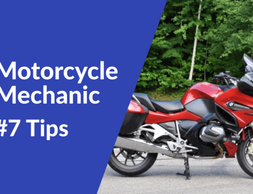 7 Tips in Finding a Good Motorcycle Mechanic