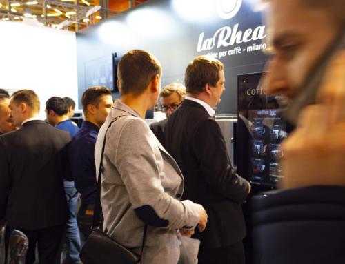 Rhea Vendors Group тестирует новые технологии на 5G