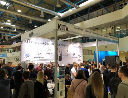 KiT Vending и KiT Shop приглашают на выставку VendExpo 2021