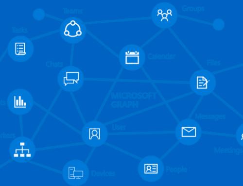 Microsoft Graph API and Intune – The Microsoft.Graph.Intune way