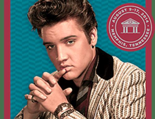 Join in the Elvis Week Celebration