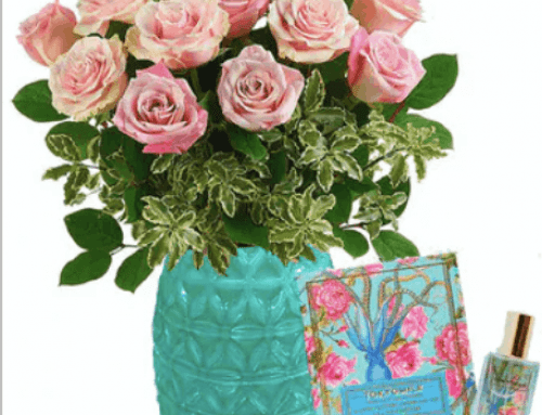 Start 2021 Fresh and Bright with Beautiful Floral Designs and Delightful Packages