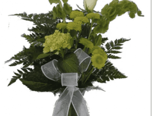 Make St. Patrick's Day a Lucky Day with Flowers, Balloons, and More