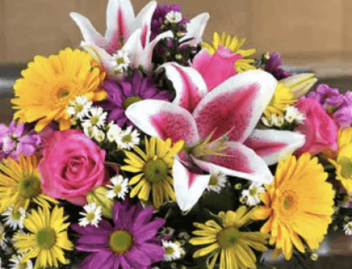 Celebrating Easter or Passover with Flowers, Plants, and Special Gifts
