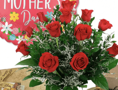 It's Not Too Early to Shop for Mother's Day on May 9th