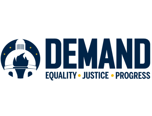 Senate Democrats announce 2021 legislative agenda
