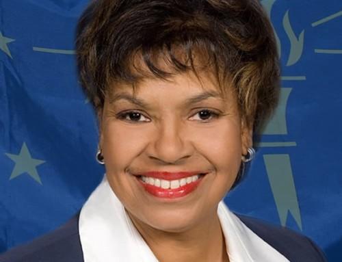 Senator Breaux: Dr. Susan Moore deserved better