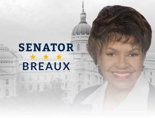 Sen. Jean Breaux – Black Maternal Health Week