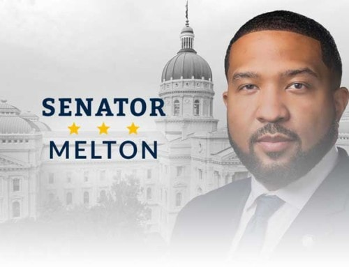 Melton responds to final budget bill