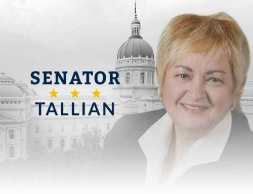 Sen. Tallian proposes amendments to Indiana's state budget