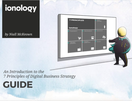 An Introduction to the 7 Principles of Digital Business Strategy