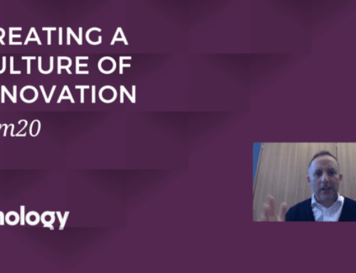 Webinar: Creating a Culture of Innovation