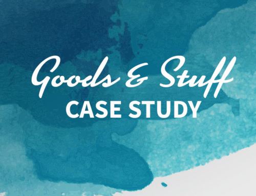Goods & Stuff