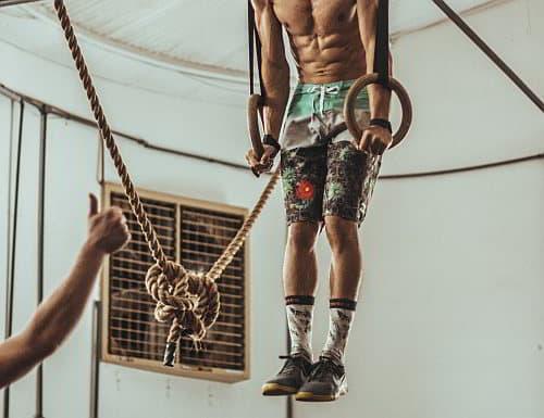 Bauchmuskeln stabilisieren