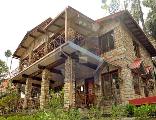 Murree House for sale 10 marla