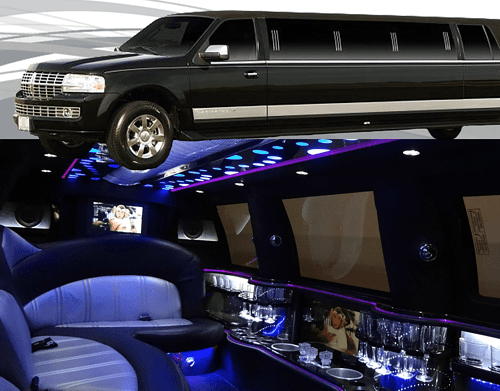 Edmonton Limos Legends Limousine The Evolution