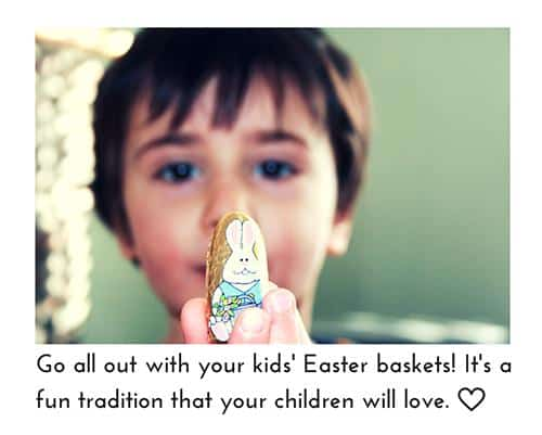 Go All Out with Easter Baskets 500x401