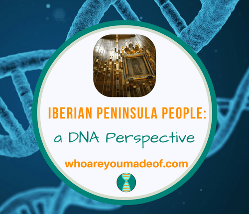 Iberian Peninsula People_ a DNA Perspective