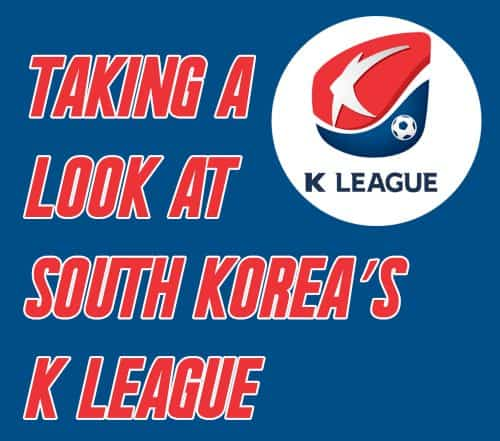 Korea League beginner's guide