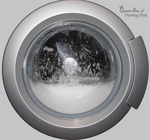 How To Adjust Washing Machine Water Levels