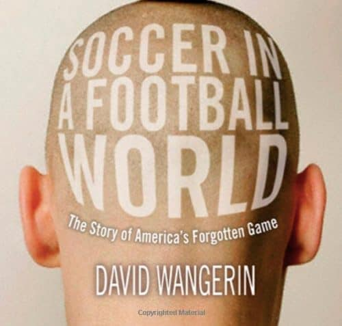 David Wangerin interview