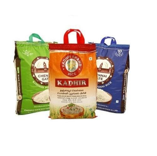 BOPP BAG and PP cement bags