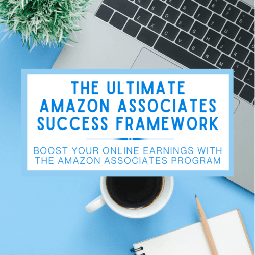 Boost Your Online Earnings With the Amazon Associates Program