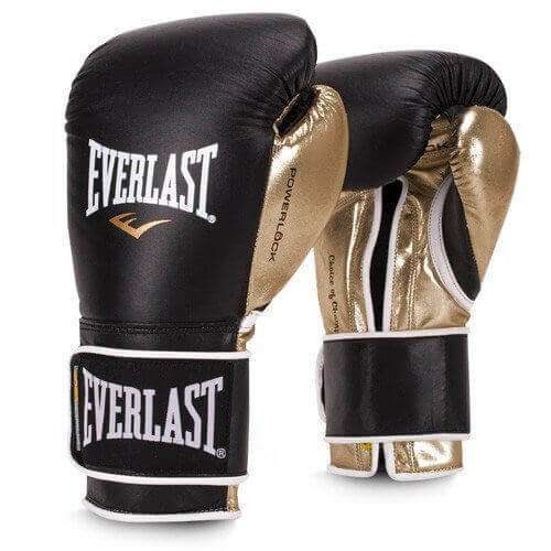 gant de boxe everlast powerlock
