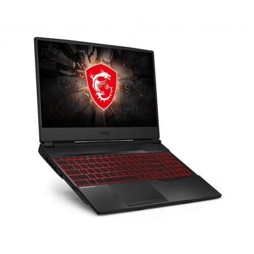 MSI GL65 cocok untuk laptop untuk work from home