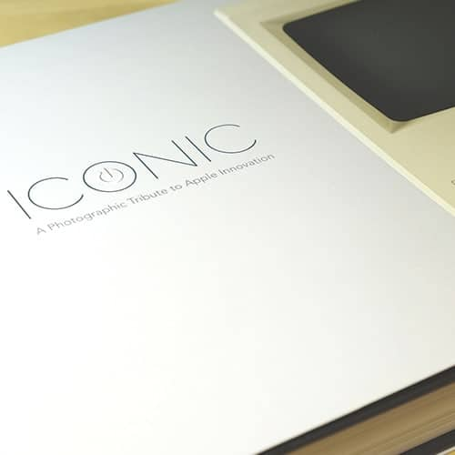 ICONIC Book Apple Innovation 2
