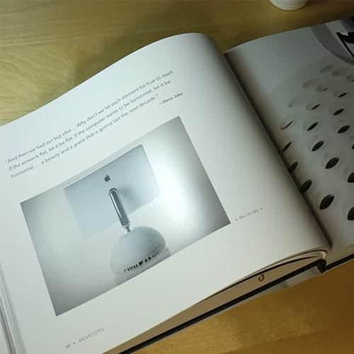 ICONIC Book Apple Innovation 3