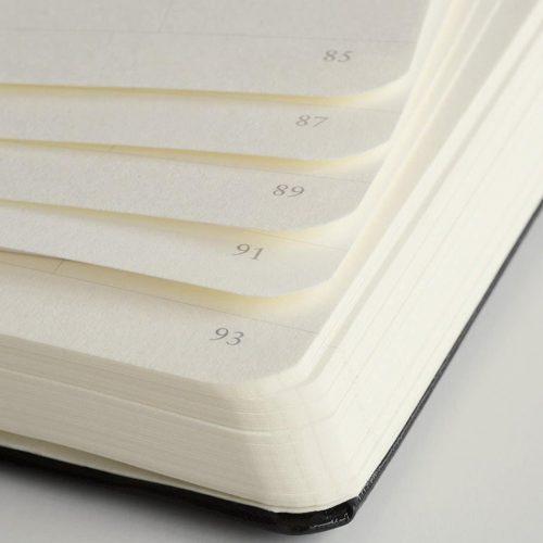 Libreta Leuchtturm1917 A5 páginas numeradas