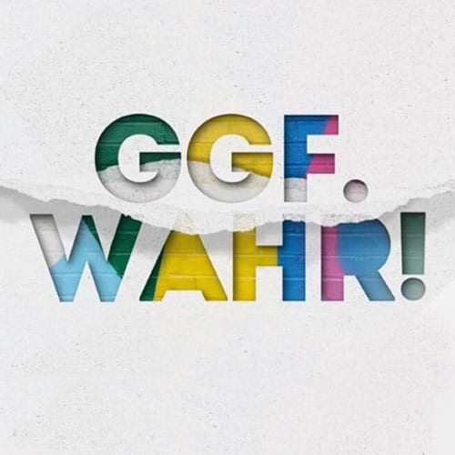 Podcast 56A Ggf. wahr