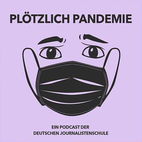 Podcast 58K Plötzlich Pandemie