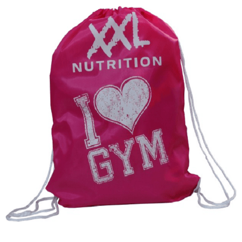 I LOVE GYM - bag