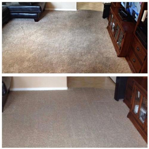 Carpet Cleaners Swindon