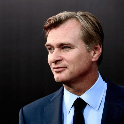 Christopher Nolan (คริสโตเฟอร์ โนแลน)