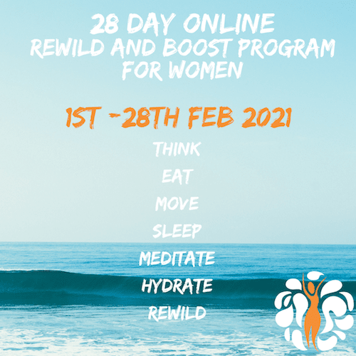 28 day rewild and boost program 1-28th feb 2021 small