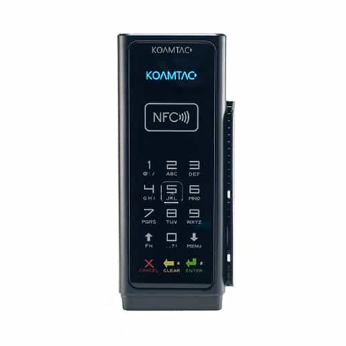 KOAMTAC KDC500 mPOS mobile Point-of-Sale Point of Sale