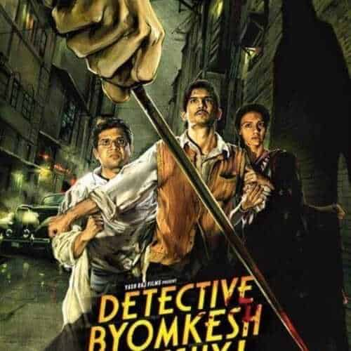 indian detective movies