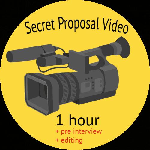 2 option video packege logo