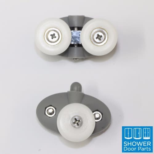 R1W Top R1G bottom ShowerDoorParts