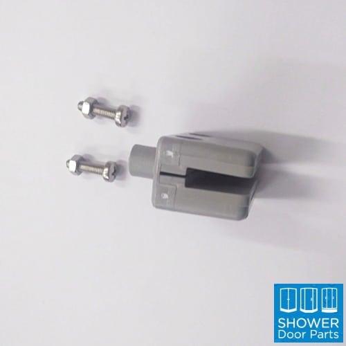 Shower door pivot Clearlite 1 A4PB