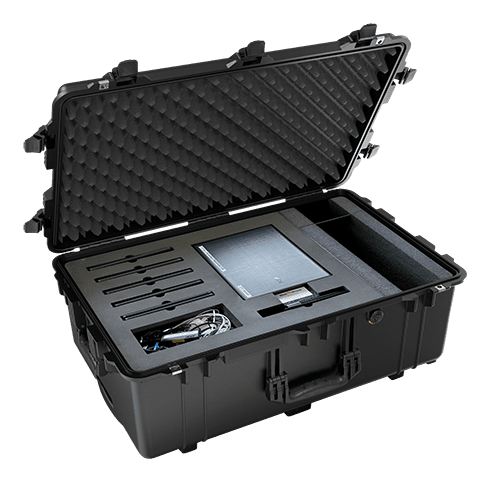 Pelican Case | SimsUshare Firefighter Training Simulator Cost