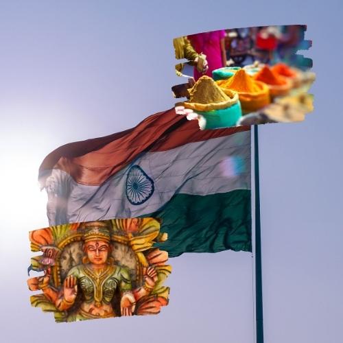 интерестные и необычные факты об индии