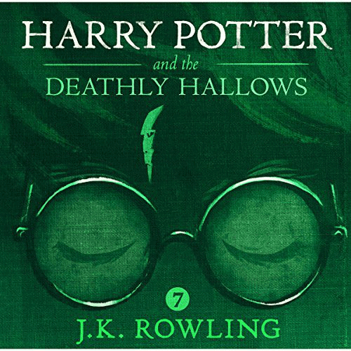 Harry Potter and the Deathly Hallows Audiobook