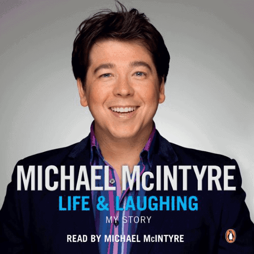 Life and Laughing Audiobook