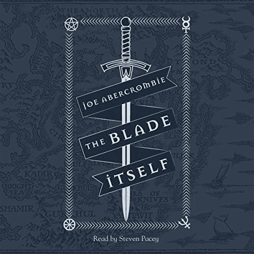 The Blade Itself Audiobook